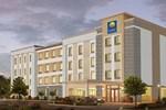 Отель Comfort Inn & Suites - Sioux Falls
