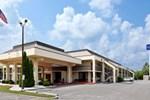 Отель Baymont Inn & Suites Florence