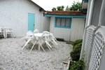 Апартаменты HomeRez – Holiday home Avenue du Bassin Piraillan