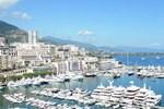 Апартаменты Apartment Monte Carlo