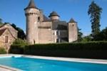 Вилла Villa in Aveyron