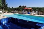 Villa in Bergerac IV