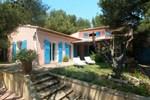 Вилла Villa in Carros