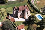 Вилла Villa in Dordogne XVIII