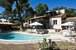 Вилла Villa in La Bastide Des Jourdans