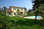 Villa in La Motte V