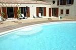 Вилла Villa in Montouliers I