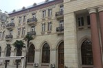 Гостиница Ganja Hotel