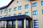 Гостиница Bona Hotel