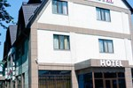 Вилла Отель Бишкек