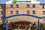 Отель Holiday Inn Express Greenock