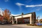 Отель Best Western Heritage Inn Concord