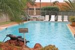 Отель Best Western Hospitality Inn Geraldton