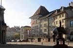 Отель Best Western Hôtel de la Rose