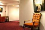 Отель Best Western - Hotel Les Voyageurs