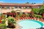 Отель Best Western L'Orangerie