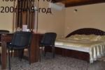 Гостиница Motel U Andriya