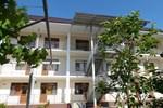 Гостиница Amina Beach