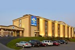 Отель Best Western Johnson City