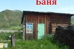 Гостиница Домик в Республике Алтай