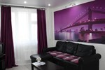 Апартаменты Фиолетовый Манхэттен