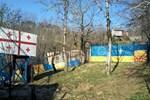 Хостел Hostel Villa Kursebi