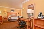 Отель Best Western Grand Canyon Squire Inn