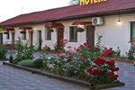 Гостиница Motel Skazka