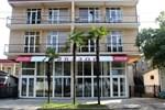 Гостиница Dani Hotel