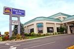 Отель Best Western Twin Falls Hotel