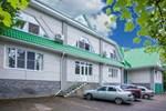 Гостиница Гостиничный комплекс Вилла Алла