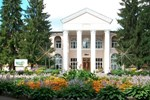 Гостиница Санаторий Литвиново