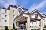 Отель Best Western Waynesboro Inn & Suites Conf Ctr
