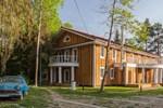 Гостиница Арт-Усадьба Веретьево