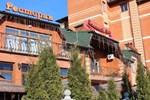 Гостиница Golden Lion Hotel