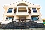 Апартаменты Cross Sevan Apartment