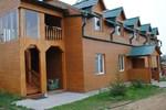 Гостевой дом Домик на Байкале
