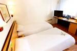 Отель Campanile Lille Est - Hem