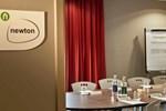 Отель Campanile Hotel Northampton