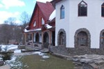 Гостиница Hirske Dzherelo
