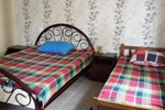 Гостевой дом My warm guest house in Kobuleti