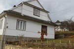Гостевой дом Karpatska Voloshka