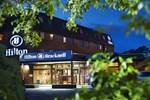 Отель Hilton Bracknell Hotel