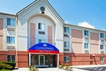 Отель Candlewood Suites Knoxville
