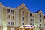 Отель Candlewood Suites Santa Maria