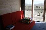 Гостиница Khutebi Hotel