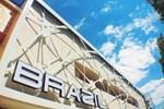 Гостиница Бразил