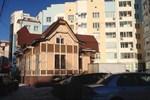 Хостел Кислород O2 Home