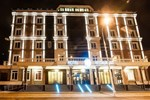 Гостиница Carat