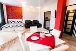Апартаменты Beautiful Apartments на Поповича 10-87